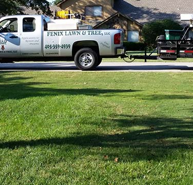 Lawn Seeding In Edmond, OK For Your Beautiful Lawn